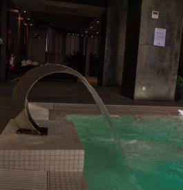 Instant détente total au spa du Palladia Toulouse