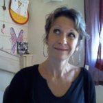 Rencontre avec Frédérique Corre Montagu