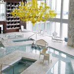 Choisir le spa luxueux du Viceroy à Miami