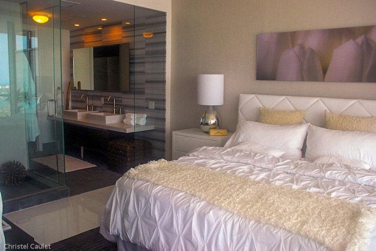 Le Viceroy à Miami : ma chambre de luxe