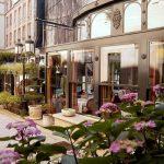 Où manger à Toulouse ? Découvrir les Jardins de l'Opéra à Toulouse