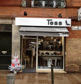 S'offrir des chaussures Tess Toulouse