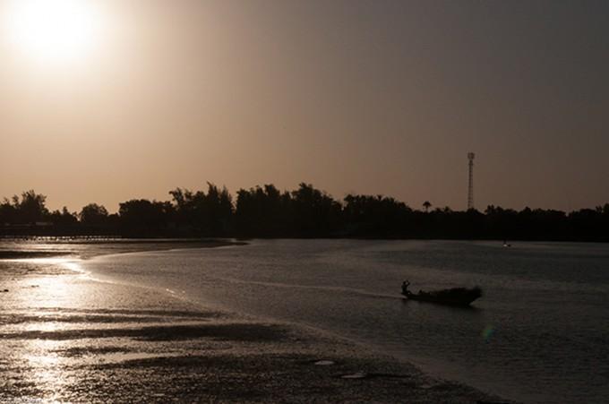Voyage au Sénégal avec une petite vidéo