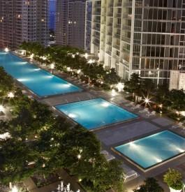 Rejoindre Miami
