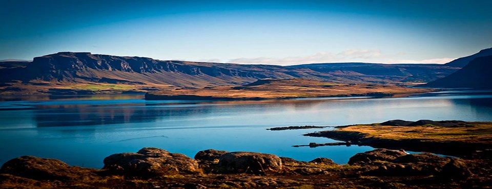 Terre en mouvement en Islande