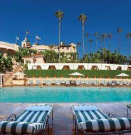 Sixty Beverly Hills Hôtel à Los Angeles