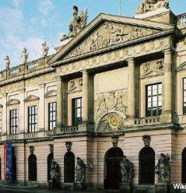 Deutsches Historisches Museum à Berlin