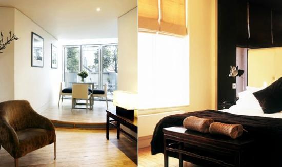 Hôtel No. 5 Maddox Street à Londres