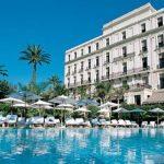 Trouver un hôtel à Nice ? Hôtel Royal Riviera à Nice