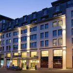 Hôtel Sofitel à Bruxelles
