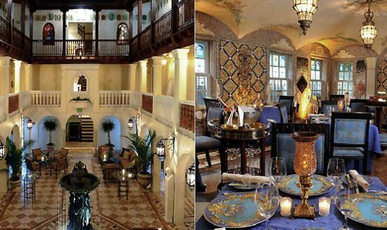 Hôtel The Villa by Barton G à Miami