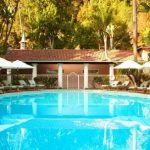 Hôtel Bel Air à Los Angeles
