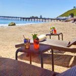 Hôtel Malibu Beach Inn à Los Angeles