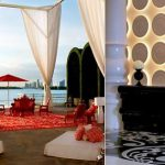 Hôtel Mondrian South Beach à Miami
