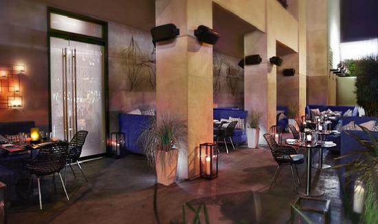 Hôtel Sofitel à Los Angeles
