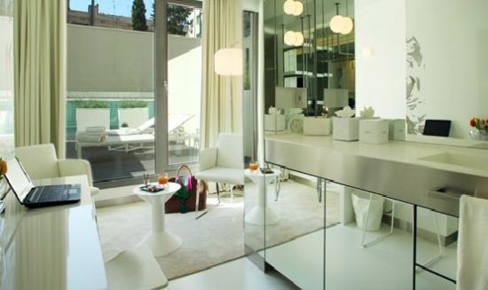 Hôtel The Mirror à Barcelone