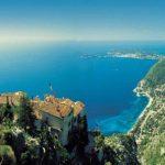Visiter Nice à l'Hôtel Château Eza
