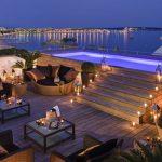 L'Hôtel Majestic à Cannes