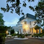 Visiter l'hôtel Parc Victoria à Saint Jean de Luz