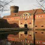 La Citadelle de Spandau à Berlin