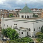 Voyage : La Mosquée de Paris