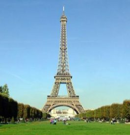 Visiter la Tour Eiffel à Paris
