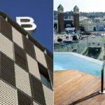 Le B Hôtel à Barcelone