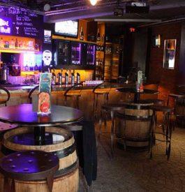 Le Bar Basque à Toulouse