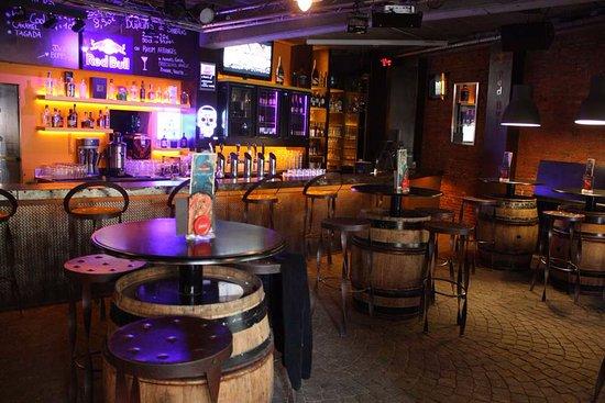 toulouse bar