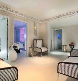 Le Five Seas Hotel et Spa à Cannes