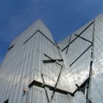 Le Jewish Museum à Berlin