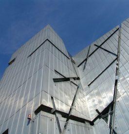 Visiter le musée juif à Berlin