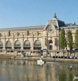 Parcourir et arpenter le musée d'Orsay à Paris