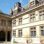 Le Musée National du Moyen Age à Paris