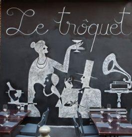 Déjeuner au Troquet Toulouse
