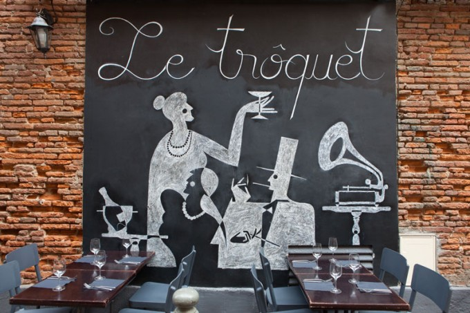 Le Troquet à Toulouse