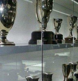 Entrer au musée du FC Barcelona