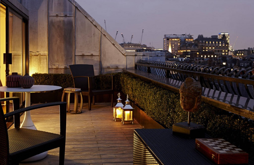 Marylebone-hotel-à-londres