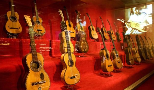 Musée de la Musique à Barcelone