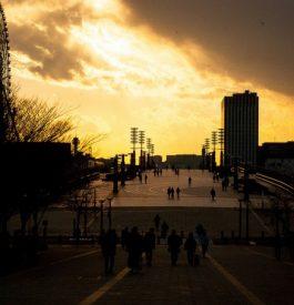 Visiter Odaiba au Japon