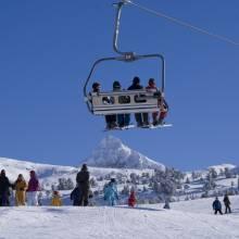 Station de ski : Arette La Pierre-St-Martin