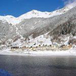 Aller à la Station de ski d'Artouste