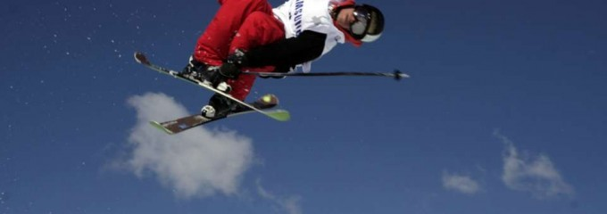 Station de ski : Artouste