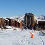 Station de ski : Ax 3 domaines