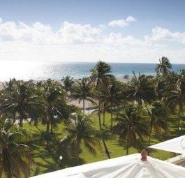 Rejoindre l'hôtel Betsy à Miami
