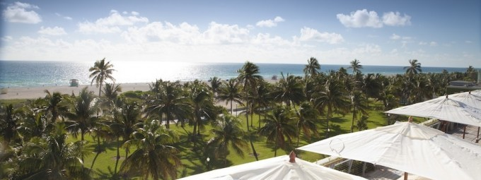 The Betsy Hotel à Miami