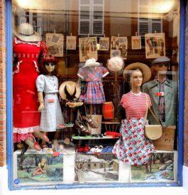 Trouver Vintage Family à Toulouse