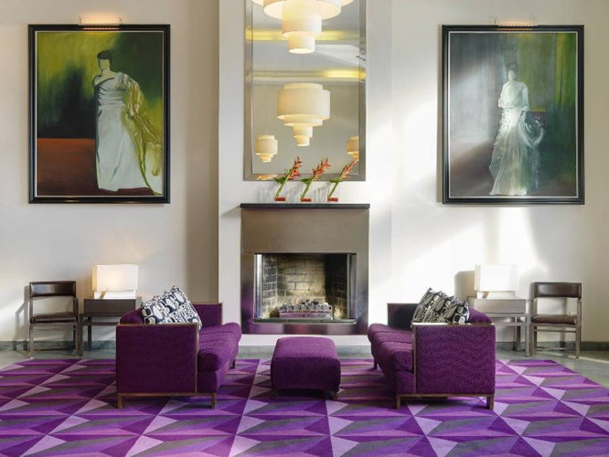 Voyage : Hôtel The Fitzwilliam à Dublin