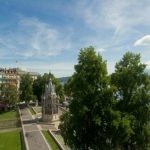 Voyage : Hôtel Le Richemond à Genève