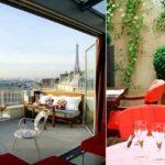 L'Hôtel De Sers à Paris